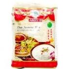 Тайский рис Жасмин Хом Мали (Hom Mali) Aroy-D, Таиланд, 1 кг