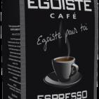 кофе Egoiste Espresso 250 г зерно