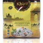 Рис индийский басмати Селла 1121, Kharif , 5 кг