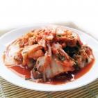 Кимчи - пекинская капуста, квашенная по-южно-корейски (неострая) 450 г