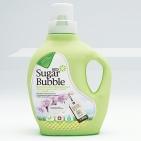 Highly concentrated liquid laundry detergent for top loader machines Высококонцентрированное жидкое средство для стирки 1.8 мл.