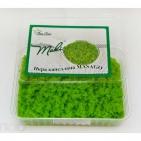 Масаго Икра мойвы капеллана (Masago) зеленая, 500г