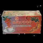 Чай с женьшенем и китайским лимонником Корея 3гХ30шт.