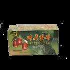 Чай из листьев зизифуса/китайского финика Унаби, Корея 90 г (3гх30 шт.)
