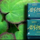Чай из корейской горянки (Extract Epimedium Korean Tea) пакетированный 90г (30шт. х3г)