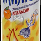 Напиток газированный Милкис Апельсин, Lotte 250 мл