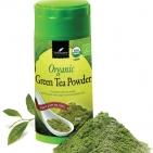 Корейский органический зеленый чай порошок Маття/Матча Nokchawon, Корея 50 г