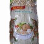 Лапша рисовая 3 мм Вьетнам 500 г.