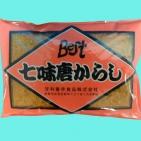 Японская смесь семи специй (Shichimi Togarashi) 300г