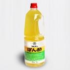 Соус лимонный Понзу (Ponzu), 1,8л