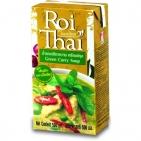 Зеленый карри суп-основа Roi Thai 500 мл