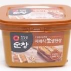 Соевая паста Дендян Daesang, Корея, 500 г