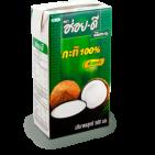 Кокосовое молоко Aroy-D 60%, Таиланд, 500 мл