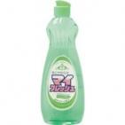Жидкость для мытья посуды Fresh — Свежий Лайм / ROCKET SOAP / 600 мл Япония.
